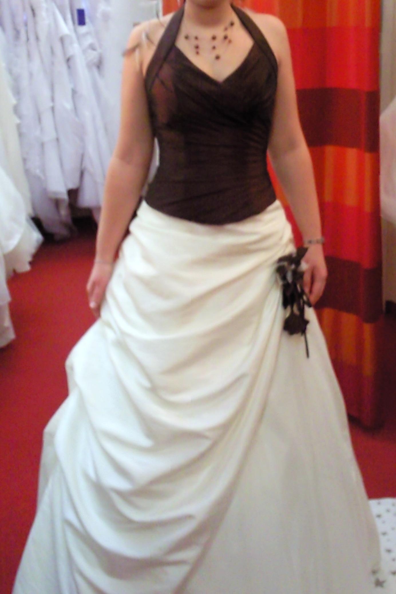 robe de mariee occasion le bon coin robes de soir e branch es 2018. Black Bedroom Furniture Sets. Home Design Ideas