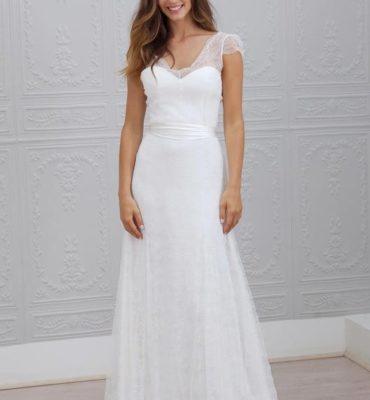 Robe de mariée commandée mais je n'en veux plus