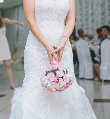 """Robe de mariée """"Casablanca Bridal"""""""